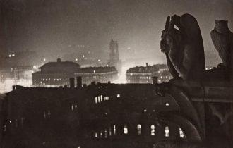 Le Stryge by BrassaÏ c. 1930