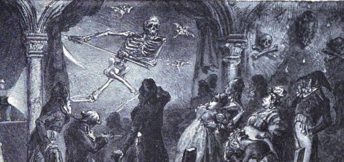 Illustration from Marion's The Wonders of Optics